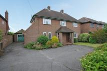 3 bed Detached home in Chesham, Buckinghamshire