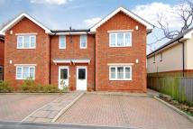 1 bedroom Flat in Chesham, Buckinghamshire