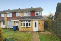 Chesham End of Terrace house for sale