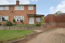 Chesham semi detached house for sale