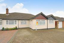 Chesham Semi-Detached Bungalow for sale