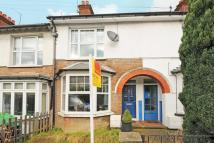 2 bed Terraced home for sale in Chesham, Buckinghamshire