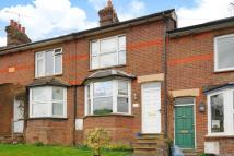 Terraced property for sale in Chesham, Buckinghamshire
