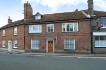 4 bed Terraced house for sale in Chesham Old Town...