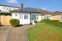 2 bedroom Semi-Detached Bungalow in Chesham, Buckinghamshire