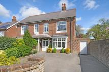 4 bedroom semi detached house in Eskdale Avenue, Chesham