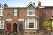 3 bed End of Terrace home for sale in Chesham, Buckinghamshire