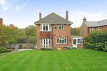 Detached house in Chesham, Buckinghamshire