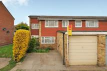 End of Terrace house for sale in Chesham, Buckinghamshire