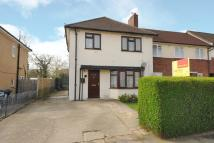 3 bedroom End of Terrace house for sale in Chesham, Buckinghamshire