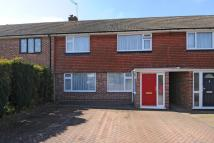 Terraced house for sale in Chesham, Buckinghamshire