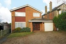 4 bedroom Detached house for sale in Chesham, Buckinghamshire