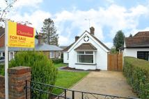 Detached Bungalow for sale in Berkeley Avenue, Chesham
