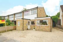 3 bedroom End of Terrace property for sale in Chesham, Buckinghamshire