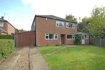 Detached property in Chesham, Buckinghamshire
