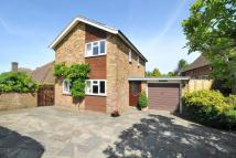 3 bedroom Detached property for sale in Chesham, Buckinghamshire
