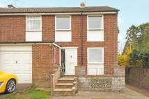 2 bed End of Terrace home for sale in Chesham, Buckinghamshire