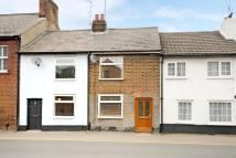 1 bedroom Terraced home for sale in Berkhamsted...