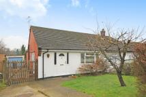 3 bed Semi-Detached Bungalow in Chesham, Buckinghamshire