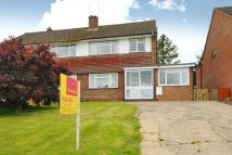 3 bedroom semi detached property in Chesham, Buckinghamshire