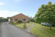 3 bedroom Detached Bungalow in Chesham, Buckinghamshire