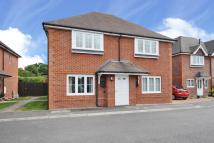 Flat for sale in Chesham, Buckinghamshire