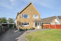 5 bed Detached home for sale in Chartridge...