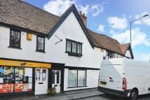 1 bedroom Terraced house for sale in Chesham, Buckinghamshire