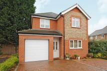 4 bedroom Detached house in Chesham, Buckinghamshire
