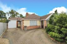 5 bed Detached Bungalow for sale in Chesham, Buckinghamshire