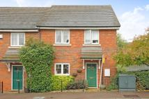 End of Terrace home for sale in Chesham, Buckinghamshire