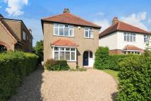 3 bed Detached house for sale in Chartridge Lane...