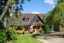 Detached property for sale in Chesham, Buckinghamshire