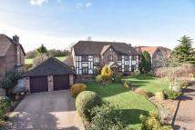 Detached house in Lye Green...