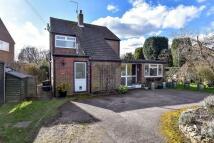Detached property in Chesham, Buckinghamshire
