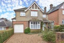 4 bed Detached home for sale in Chesham, Buckinghamshire