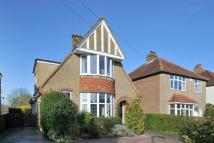 Chesham Detached house for sale