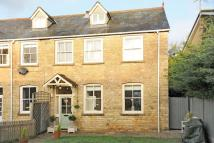 3 bed End of Terrace home in Charlbury, Oxfordshire