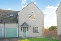 Chadlington semi detached property for sale