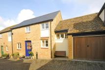2 bedroom Terraced house for sale in Chipping Norton...