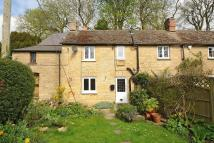 Chipping Norton Terraced house for sale