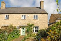 End of Terrace home for sale in Chipping Norton...