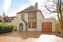 3 bed Detached house for sale in Chipping Norton...