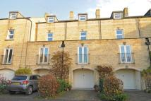 Town House in Chipping Norton...