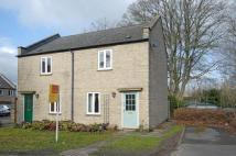 2 bedroom semi detached house for sale in Cotshill Gardens...