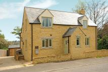 Detached house for sale in Chipping Norton...