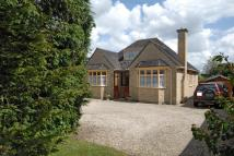 3 bedroom Detached Bungalow for sale in London Road...