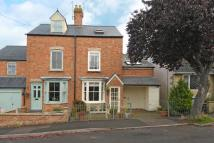 Chipping Norton semi detached house for sale