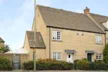 3 bed End of Terrace home for sale in Chipping Norton...