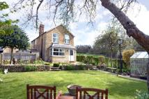 Detached house in The Leys, Chipping Norton